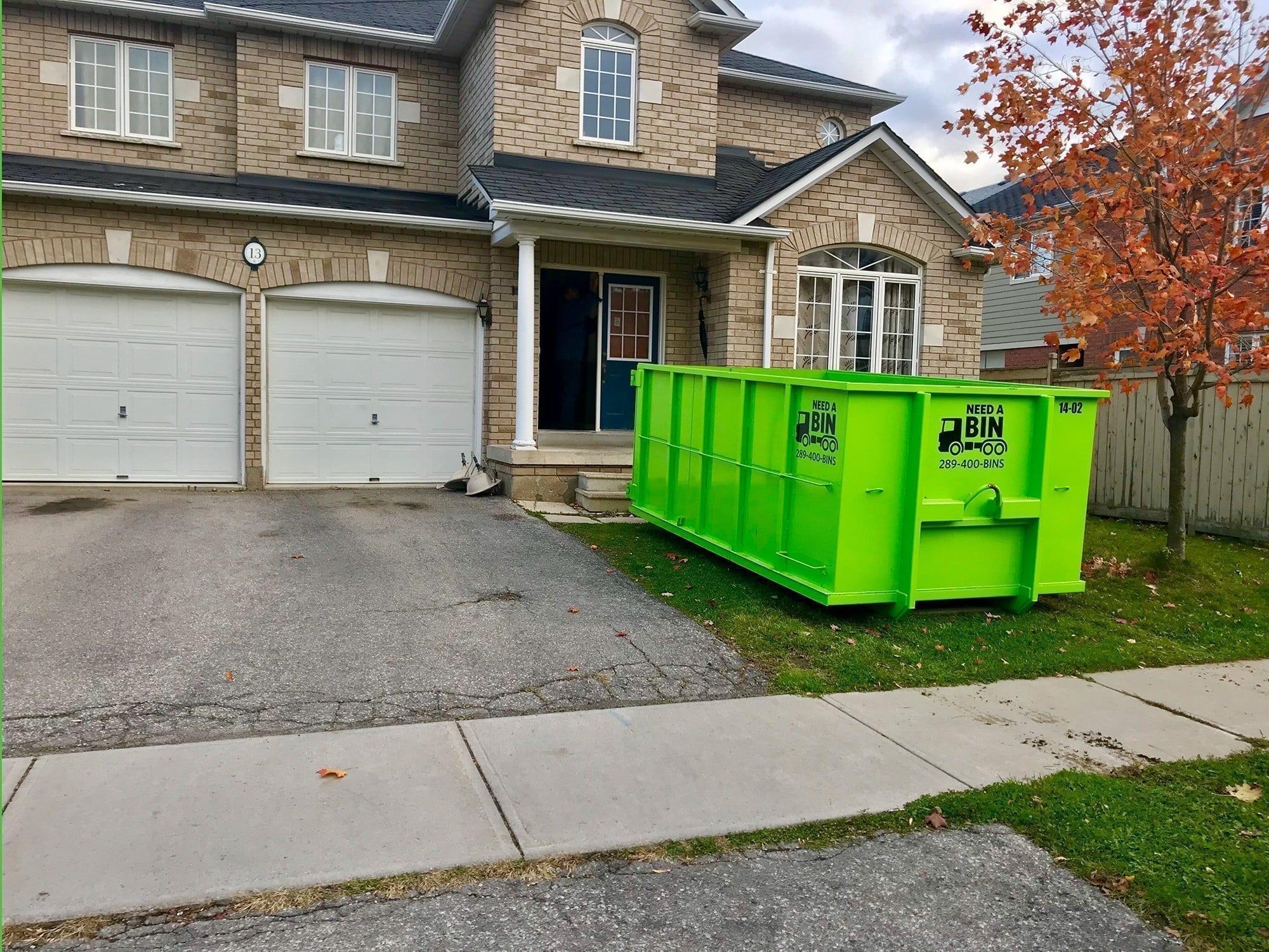 woodbridge-disposal-bin-rental
