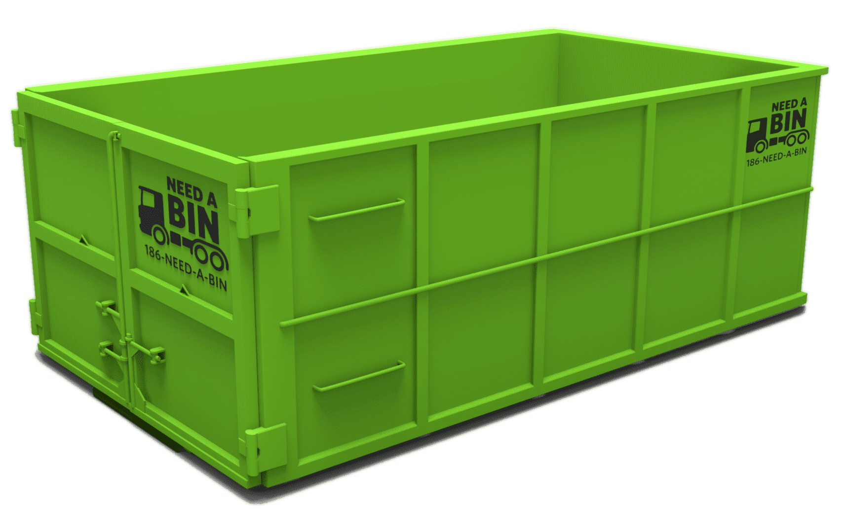 Disposal Bins for Contractors